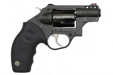 Taurus 85 Protector Polymer .38 special