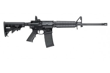 Smith & Wesson M&P15 Sport II 5.56