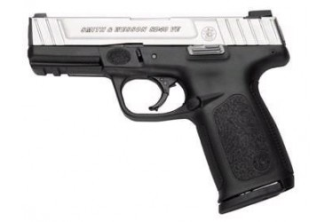 Smith & Wesson SD40VE .40 S&W