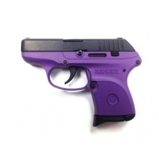 Ruger LCP Lady Lilac .380