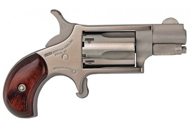 North American Arms Mini Revolver .22 LR
