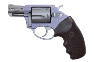 Charter Arms Lavender Lady .38 sp