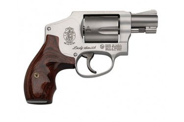 Smith & Wesson 642 Lady Smith .38 special