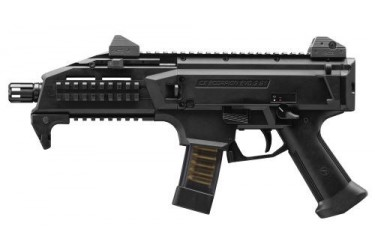 CZ Scorpion Evo 3 S1 9mm
