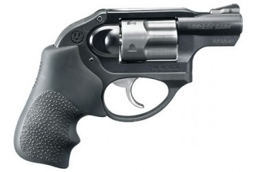 Ruger LCR .38 special