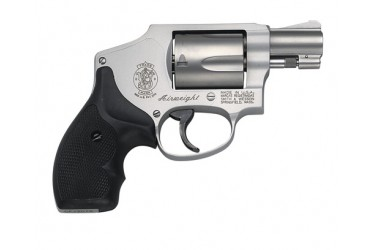 Smith & Wesson 642 Airweight .38 special