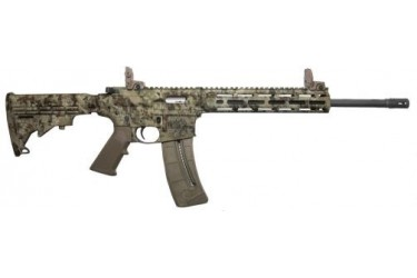 Smith & Wesson M&P15-22 Sport .22 LR