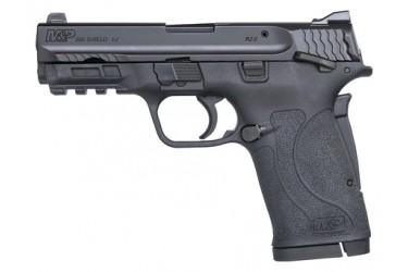 Smith & Wesson Shield EZ 2.0 .380