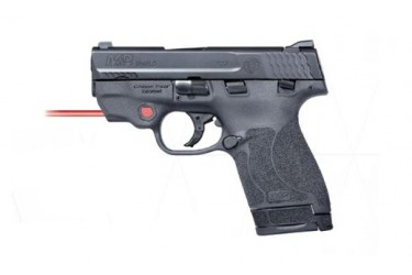 Smith & Wesson Shield 2.0 CT 9mm