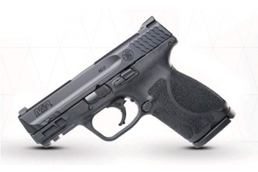 """Smith & Wesson M&P 2.0 Compact 3.6"""" 9mm"""