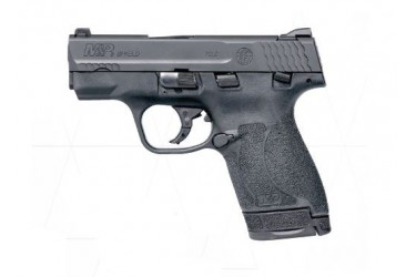Smith & Wesson Shield 2.0 9mm