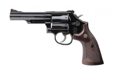 Smith & Wesson 19 .357 Magnum