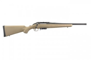 Ruger American Ranch 7.62x39