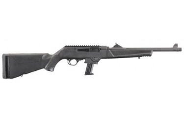 Ruger PC Carbine 9mm
