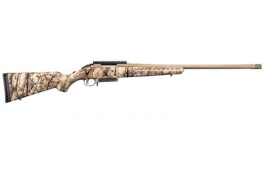 Ruger American Go Wild .308