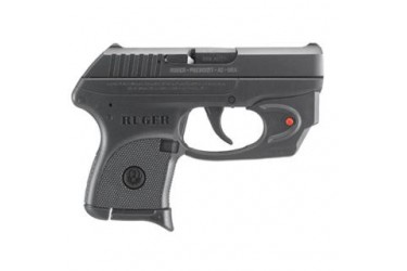 Ruger LCP Viridian .380