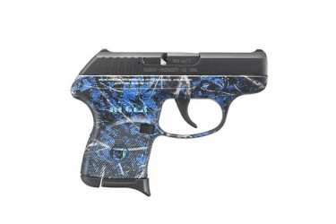 Ruger LCP Undertow Camo .380