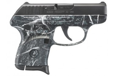 Ruger LCP Harvest Moon .380