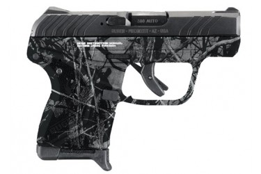 Ruger LCP II Harvest Moon .380