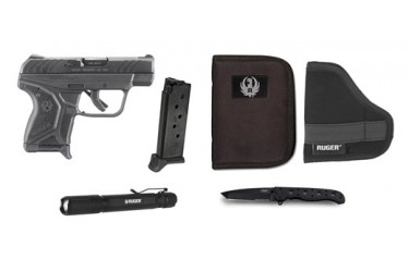 Ruger LCP II EDC .380