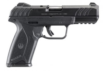 Ruger Security-9 9mm