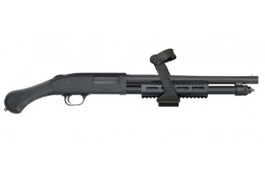 Mossberg 590 Shockwave Chainsaw 12 ga