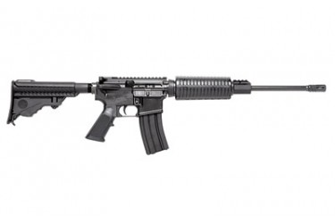 DPMS Oracle M4 5.56
