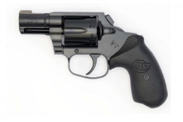 Colt Night Cobra NS .38 Special