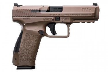Canik TP9SF FDE 9mm