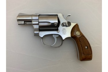 Smith & Wesson 60 .38 Special