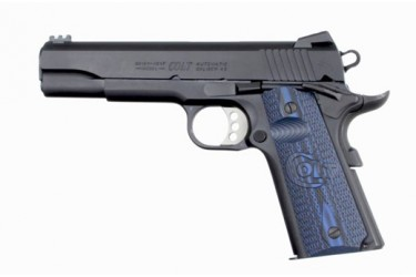 Colt 1911 Competition Government .45 ACP