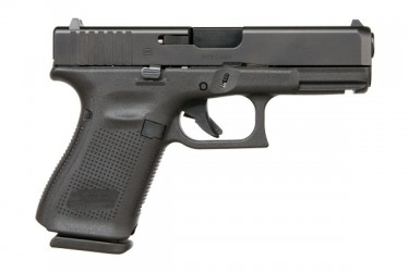 Glock 19 Gen 5 NS 9mm