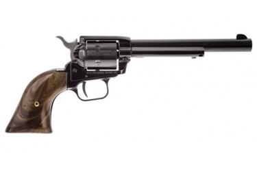 Heritage Rough Rider Brown Pearl .22 LR