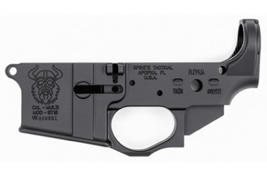 Spike's Tactical Viking lower multi