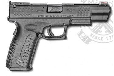 "Springfield XDM 5.25"" 10mm Competition"